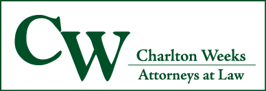 Charlton Weeks - Attorneys at Law